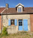 House Saint-Seine  100 m² 3 rooms