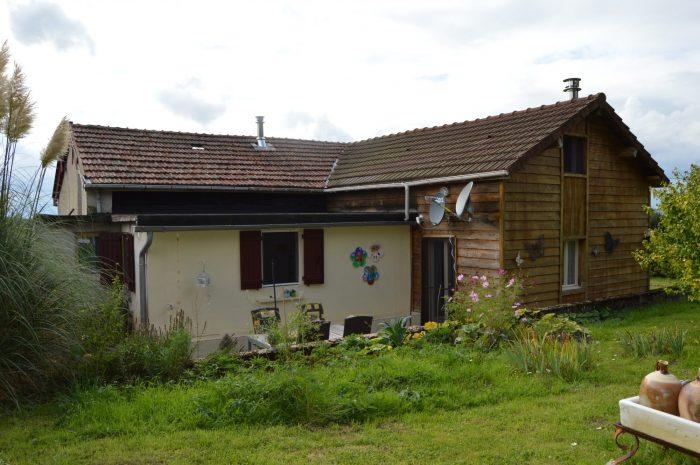 VenteMaison/VillaMILLAY58170NièvreFRANCE