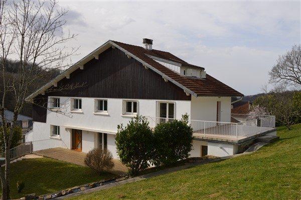 Haus modern Capvern 333 m²
