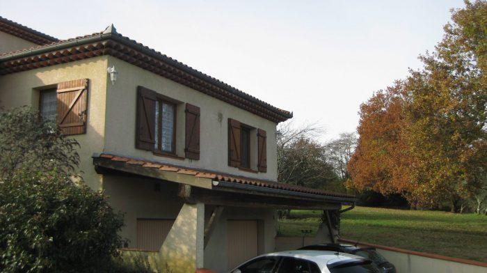 Haus einfamilienhaus Castillon-Debats 170 m²