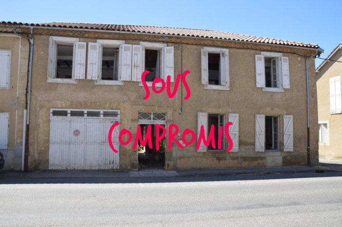 VenteMaison/VillaMASSEUBE32140GersFRANCE