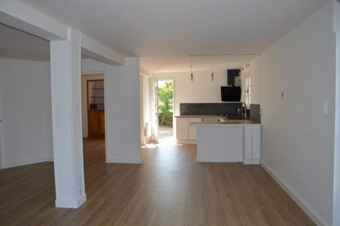 Haus alt Masseube 110 m²