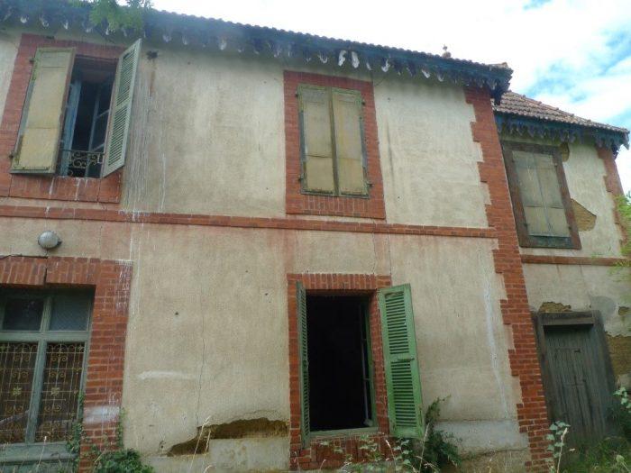 Haus einfamilienhaus Miélan 160 m²