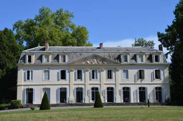 Manor House for sale France