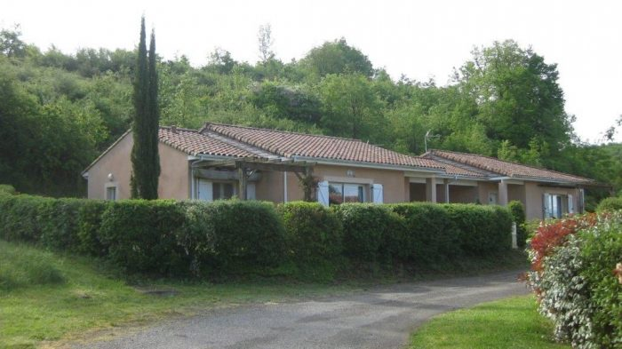 Bungalow for sale France
