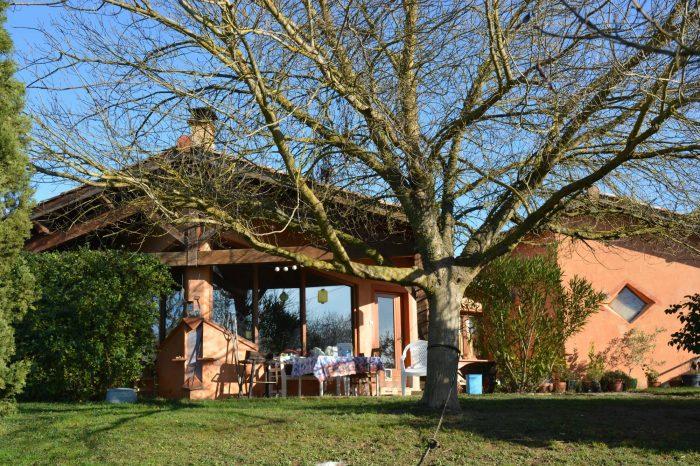 Maison individuelle Simorre 130 m²