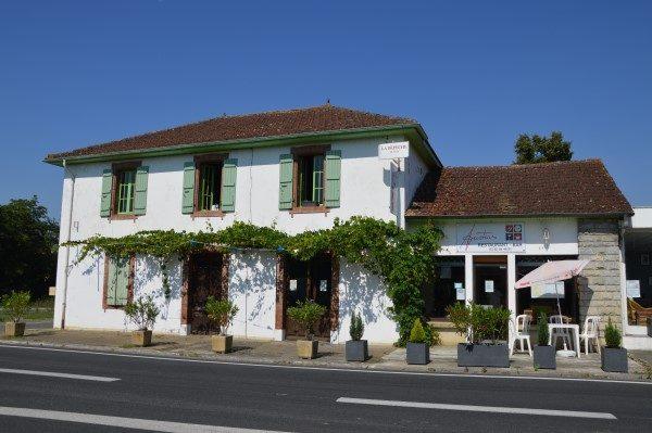 Cafe Restaurant  for sale France