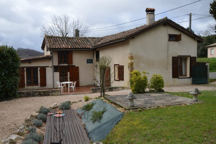 Cottage for sale France