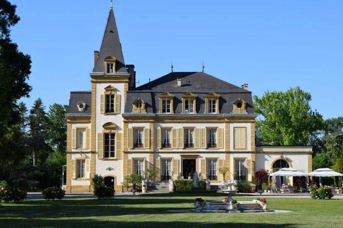 Castle for sale France