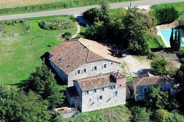 Gite Complex for sale France