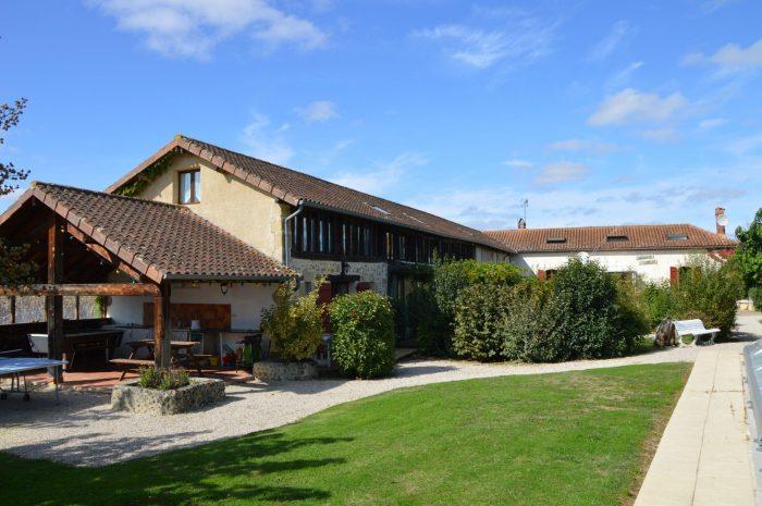 Gite Complex for sale France