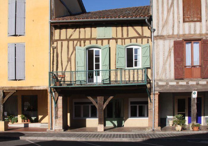 VenteMaison/VillaL ISLE-EN-DODON31230Haute GaronneFRANCE