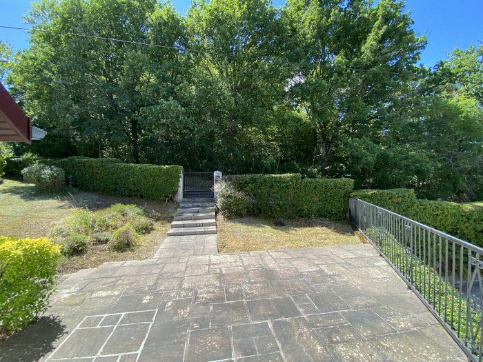 VenteMaison/VillaENCAUSSE-LES-THERMES31160Haute GaronneFRANCE