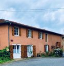 Maison 0 m² 7 pièces Castelnau-Magnoac