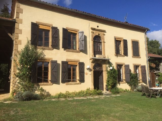 Character House for sale France
