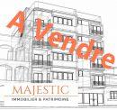 Immeuble La Houssaye-en-Brie  1120 m²  pièces