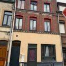 Immeuble 210 m² Roubaix Secteur 1  pièces