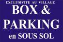 Stationnement 30 m² Montigny-le-Bretonneux VILLAGE  pièces