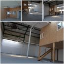 Immobilier Pro   243 m² 2 pièces