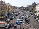 Immeuble 86 m² Dieppe Centre ville Dieppe  pièces