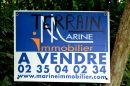 Terrain 0 m² Dieppe Janval  pièces