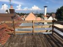 3 pièces duplex terrasse