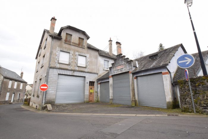Vente Immeuble MAURIAC 15200 Cantal FRANCE