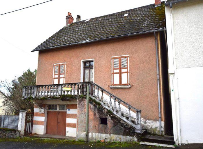 maison villa vente cantal m tres carr s 110 dans le domaine de le vigean cantal
