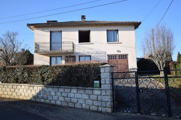 maison villa vente cantal m tres carr s 100 dans le domaine de pl aux cantal