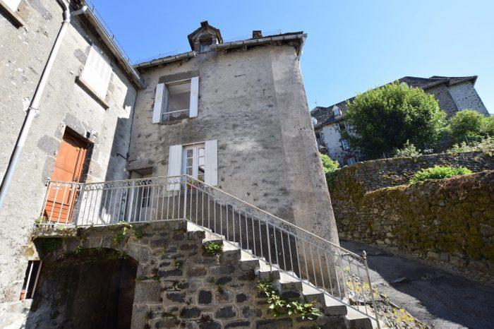 maison villa vente salers m tres carr s 90 dans le domaine de salers cantal