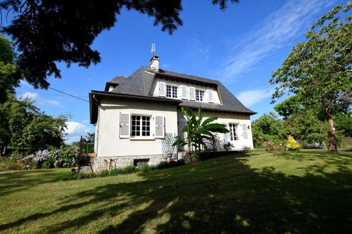 maison villa vente cantal m tres carr s 130 dans le domaine de pl aux cantal