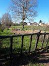 Maison atypique de 161 M² avec grange de 67M² et un jardin  en tout à l égout