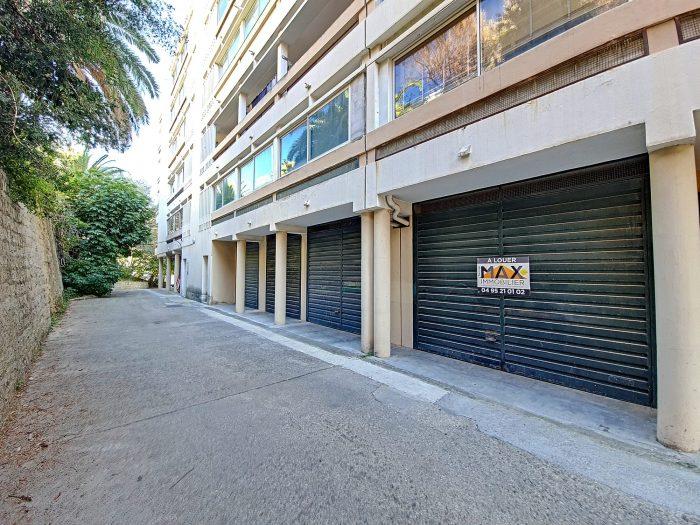 Location annuelleGarage/ParkingAJACCIO,AJACCIO20000CorseFRANCE