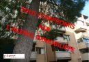 Appartement  Toulon  80 m² 4 pièces