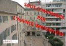 Appartement 50 m² Toulon centre 2 pièces