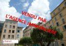 Appartement  Toulon centre 2 pièces 50 m²