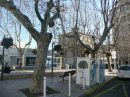 Appartement Toulon  44 m² 2 pièces