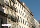 Appartement Toulon Haute ville 61 m² 3 pièces