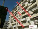 Appartement 55 m² Toulon  3 pièces