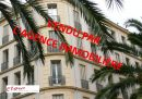 28 m² 1 pièces  Toulon HAUTE VILLE Appartement