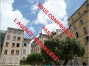 28 m² 1 pièces Toulon   Appartement