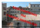 44 m²  Toulon Haute Ville Appartement 2 pièces
