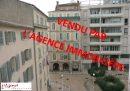 50 m² Appartement 2 pièces  Toulon Centre ville