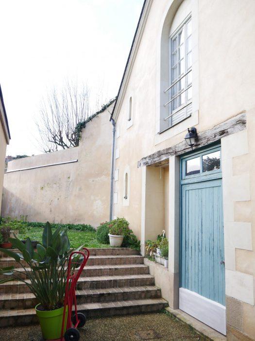 Maison Spacieuse En Centre Ville Mb Immobiiler Chateau Gontier