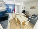 Appartement 2 pièces Canet-en-Roussillon canet sud  25 m²