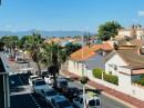 Appartement  Canet-en-Roussillon canet plage centre 2 pièces 38 m²