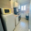 2 pièces  Canet-en-Roussillon canet plage centre Appartement 38 m²
