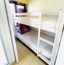 Appartement 22 m² 2 pièces Canet-en-Roussillon canet sud