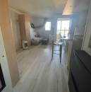 1 pièces 26 m² Canet-en-Roussillon   Appartement