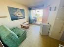 Appartement 26 m² Canet-en-Roussillon  2 pièces